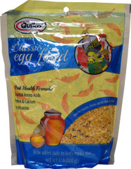 Sunseed Quiko Classic Egg Food Supplement - All Birds