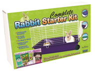 This rabbit starter kit has everything you need!
