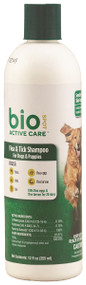Bio Spot Active Care Flea & Tick Shampoo Dogs