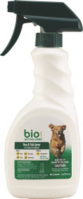 Bio Spot Active Care Flea & Tick Spray For Dogs