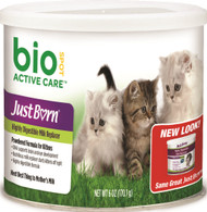 Bio Spot Active Care Just Born Milk Replacer Powder For Puppies