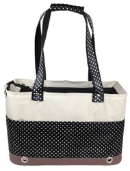 Our pet carrier id perfect for traveling with your pet.