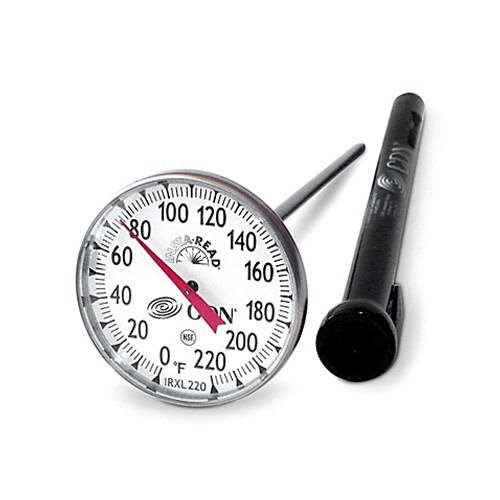 CDN Large Dial Cooking Thermometer