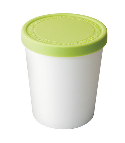 Tovolo® Sweet Treat Tub in Pistachio