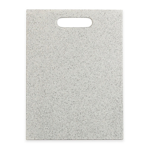 EcoSmart by Architec® Polycoco Cutting Board in Grey