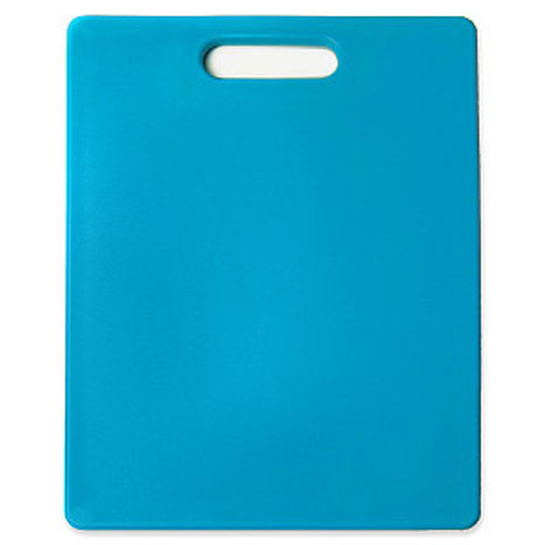 Architec™ the original GRIPPER™ 11-Inch x 14-Inch Cutting Board in Turquoise