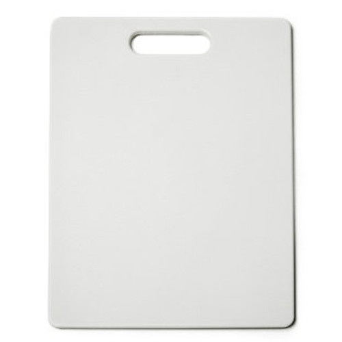 Architec™ the original GRIPPER™ 11-Inch x 14-Inch Cutting Board in White