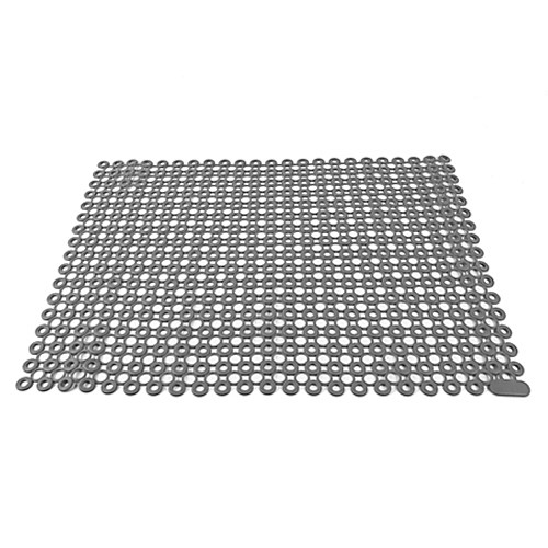 Architec® Gripper 15-Inch x 20-Inch Smartmat in Grey