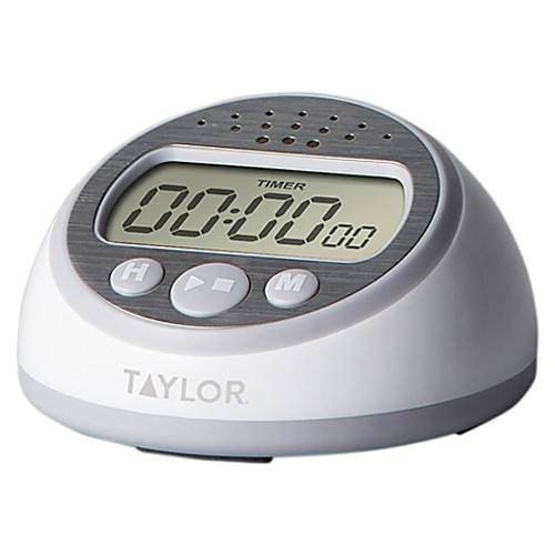 Taylor® Super Loud Kitchen Timer