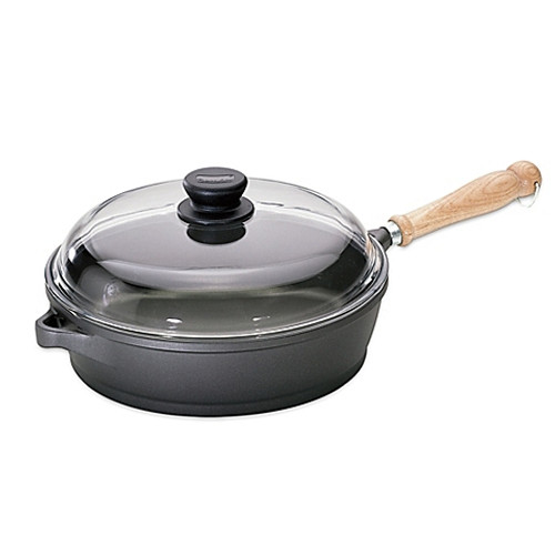 Berndes® Tradition 11.5-Inch Covered Sauté Pan