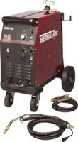 Mig Welder Fabricator 210 MIG-Wire Feed Welder THD100047B001