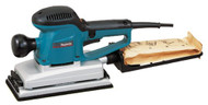 Makita Half Sheet Finishing Sander Model: BO4900V
