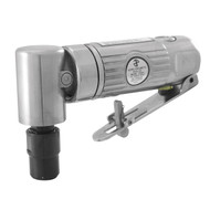 1/4 in. 90° Angle Die Grinder with Safety Lever - Front Exhaust - 20,000rpm