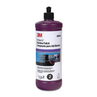 3M™ Perfect-It™ Machine Polish, 1 Quart, 06064