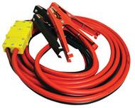 Smart Plug 4 Gauge 20' Booster Cables ASTSP0420