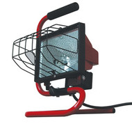 500W Portable Quartz Halogen Work Light ATD-500