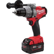 Milwaukee 2603-22 18V Cordless M18 FUEL Lithium-Ion Drill Driver