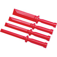 4 Pc. Nylon Scraper Set TTN11565