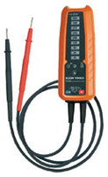 Et200 Klein Tools Electronic Voltage/Continuity Tester