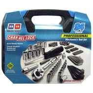 Channel Lock 39070 94 Piece Tool Set