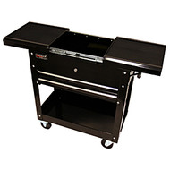 "27"" Professional Series 2 Drawer Tool Cart HOMBK06022704"