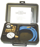 Automatic Transmission and Engine Oil Pressure Tester 34580