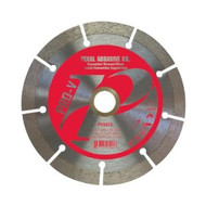 Segmented Diamond Blade for Concrete, Brick, Block, Marble, Refractor