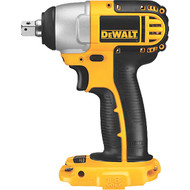"1/2"" Drive 18V Cordless Impact Wrench (Tool Only) DEWDC820B"