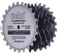 Freud Super Dado 8-Inch Stack Dado SD508