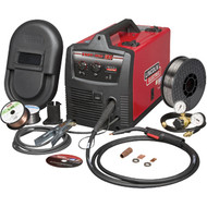 Easy-Mig 180 Welder with 10lb. Spool of .035 Flux Wire K26981PRO