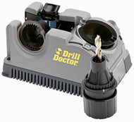 Heavy Duty Professional Drill Bit Sharpener with Case DD750X