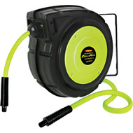 3/8 in. x 35 ft. Enclosed Retractable Plastic Air Reel LEGL8235FZ