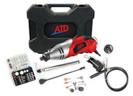 131 Piece Variable Speed Rotary Tool Kit ATD-10531