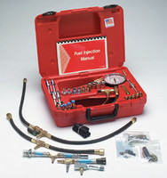 Deluxe Fuel Injection Set ATD-5549
