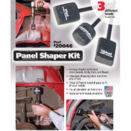 Steck Panel Shaper Kit 20046