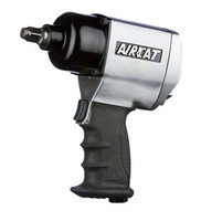 "1/2"" Brushed Aluminum Impact Wrench ACA-1404"