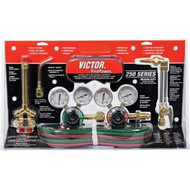 Victor Firepower Medium Duty Oxy-Acetylene Outfit FP250-510CS