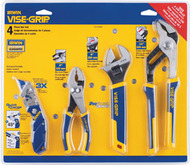 4 pc Tool Set VSG-2101106HDDS