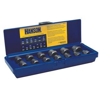 13-pc Professional's Industrial Set 54113