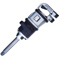 """1 inch Drive Super Duty Straight Impact Wrench with 8"""" Extension FP-794AL"""