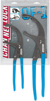 2 pc. Oil Filter Wrench Set CNL-OF1