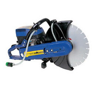 14 in. Gasoline Cut Off Saw