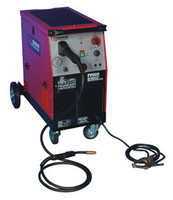 230-Volt 260 Amp Mig Welder VCT-1444-0312