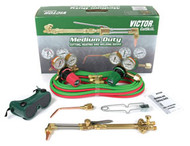 250 Medium Duty Outfit, WH 270FC-V Torch Handle VCT-0384-2530
