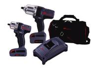 High Power Impact & Drill Combo Kit