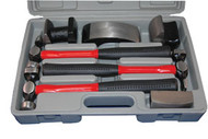 Heavy-duty Body & Fender Tool Set, 7pc.
