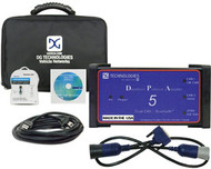 USB Compliant PC Interface Scan Kit