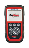 Maxicheck Single Application Diagnostics: EPB/ABS, SRS, SAS, TPMS