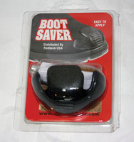 Redback Boot Saver Cap, Pair