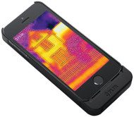 FLIR ONE Thermal Imager for iPhone 5 OR 5s